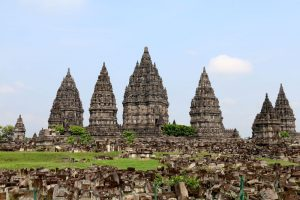 Prambanan Temple Indoluxe Hotel (1)