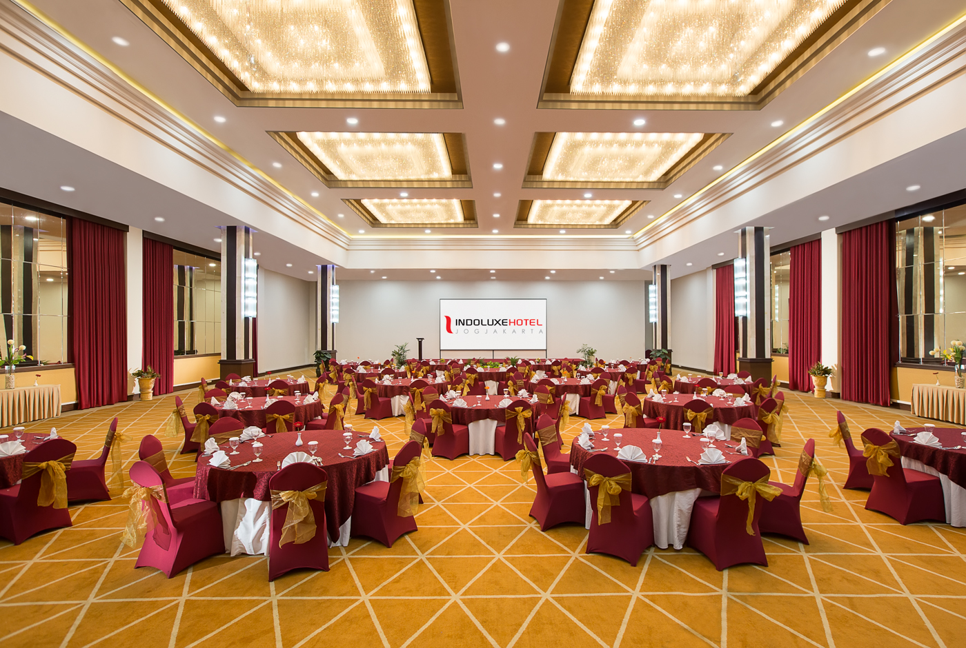 Ayodya Ballroom (2)