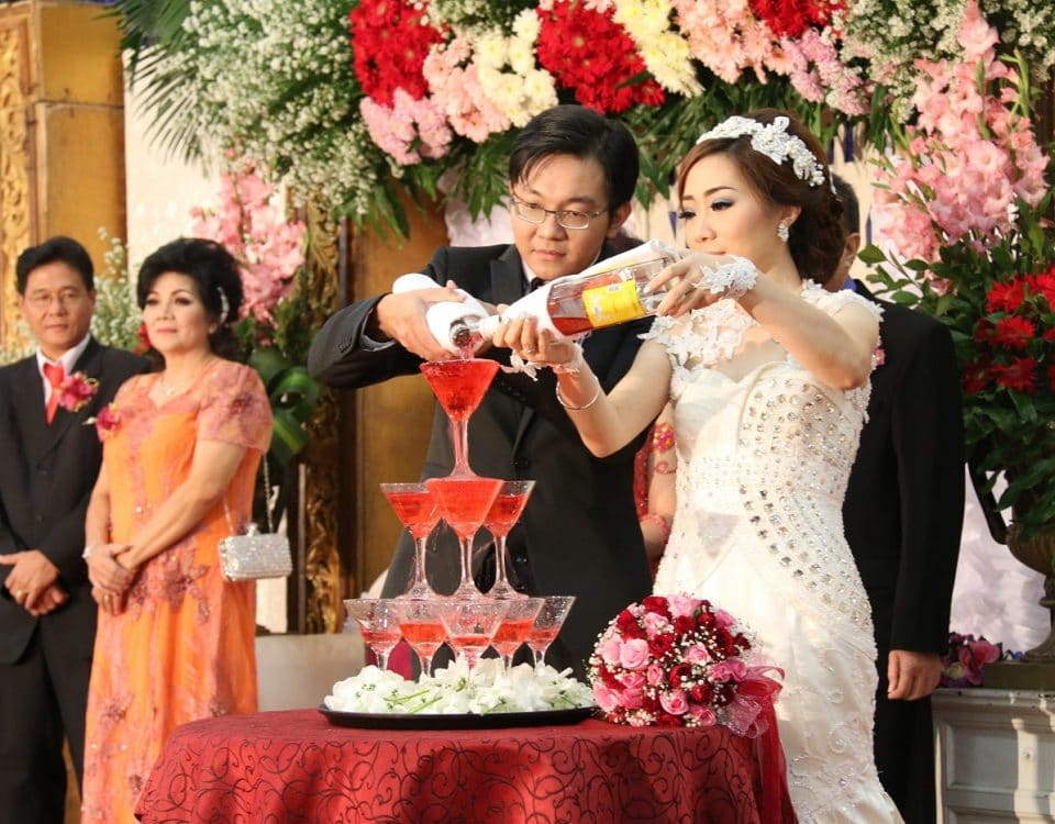 wedding at ayodya ballroom