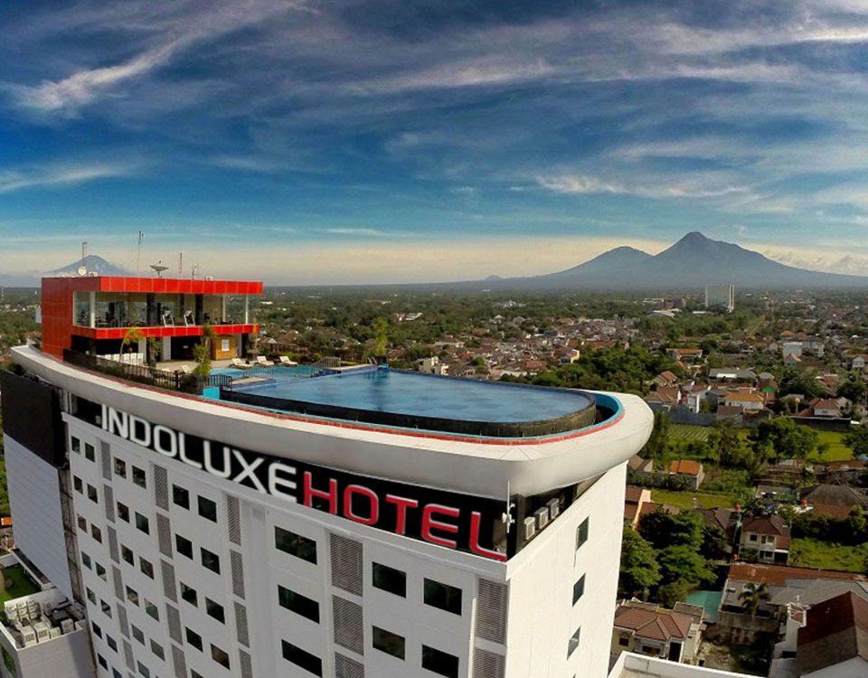 Hotel Dengan Fasilitas Lengkap Di Jogja