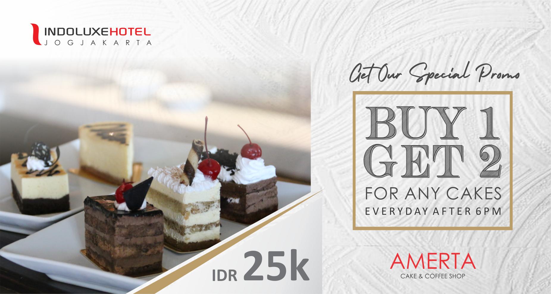 Amerta Cake 1