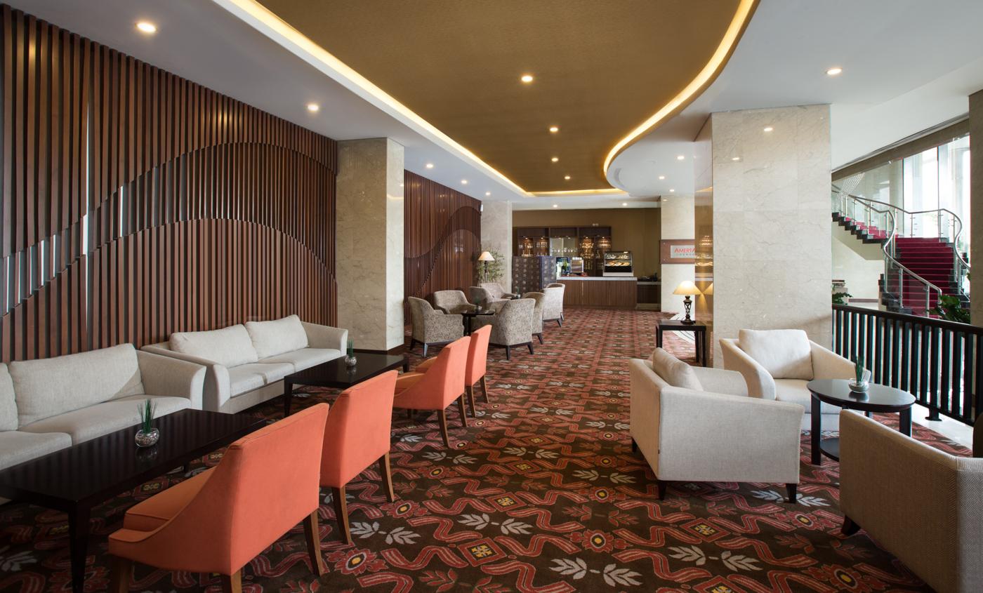 Amerta Lounge