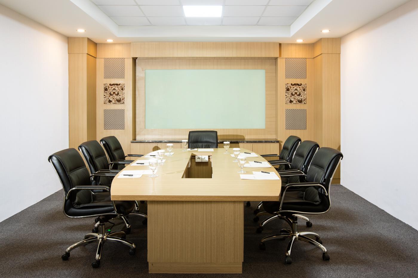 Caraka Boardroom
